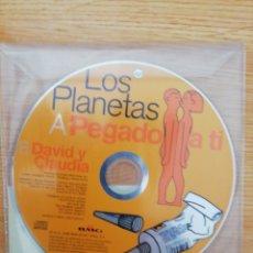 CDs de Música: LOS PLANETAS. PEGADO A TÍ. RCA ?– 74321684212, BMG ARIOLA S.A.. Lote 200814091