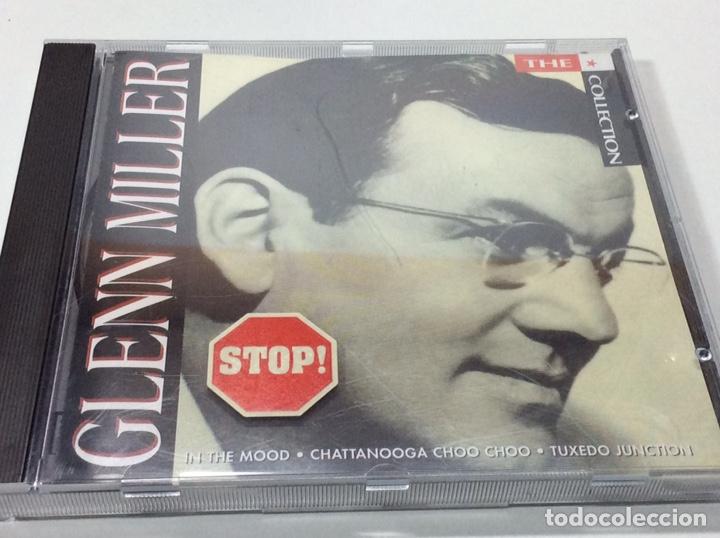 CD GLENN MILLER (Música - CD's Jazz, Blues, Soul y Gospel)