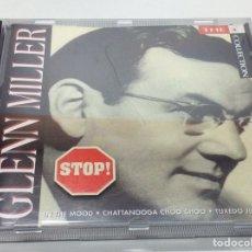 CDs de Música: CD GLENN MILLER. Lote 200871857