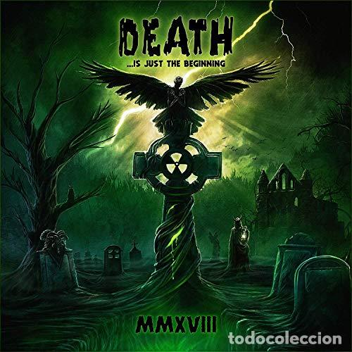 CDs de Música: Death ...Is Just The Beginning - (CD NUEVO) - Foto 1 - 200951747