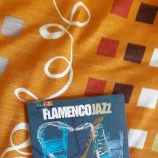 CDs de Música: FLAMENCOJAZZ. Lote 201107728