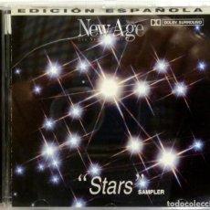 CDs de Música: STARS SAMPLER - VARIOS. Lote 201193428