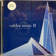CDs de Música: CALDEA MUSIC II - TIM BLAKE. Lote 201193443