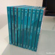 CDs de Música: LOTE PACK COLECCION 10 CDS / EDICION ESTRELLAS DEL JAZZ EL PAIS - OCASIÓN !!!!. Lote 201246660