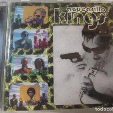 CDs de Música: CD AZUCARILLO KINGS. Lote 201258335