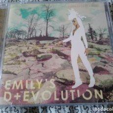 CDs de Música: ESPERANZA SPALDING -CD EMILYS D+EVOLUTION-CD IMPORTADO. Lote 201325105