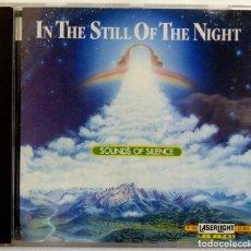 CDs de Música: IN THE STILL OF THE NIGHT - VARIOS. Lote 201523187