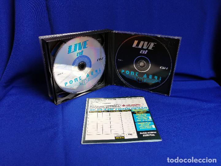 pont aeri musica descargar cd