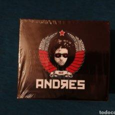 CDs de Música: LIQUIDACIÓN TOTAL BOX SET ANDRÉS CALAMARO OBRAS INCOMPLETAS 6CD+2DVD. Lote 201604871