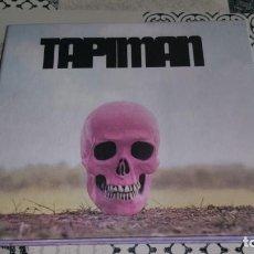 CDs de Música: CD TAPIMAN ROCK PSYCH TAPI SUNYER GUERSSEN 2005 ED. LIMITADA 2005. Lote 201617227