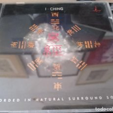 CDs de Música: I CHING OF THE MARSH AND THE MOON CHESKY RECORDS 1996-NEW AGE. Lote 201637965