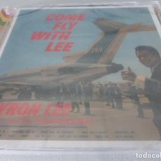 CDs de Música: BYRON LEE AND THE DRAGONAIRES ‎– COME FLY WITH LEE. CD PRECINTADO . Lote 201659813