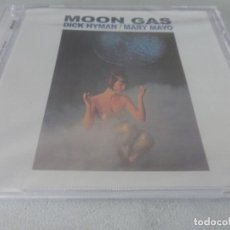 CDs de Música: DICK HYMAN / MARY MAYO ‎– MOON GAS . CD PRECINTADO .. Lote 201661097