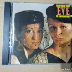 CDs de Música: ALAN PARSONS PROJECT - EVE - CD. Lote 201683447