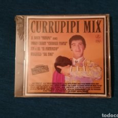 CDs de Música: OFERTA CURRUPIPI MIX 2CD PRECINTADO. Lote 201713165