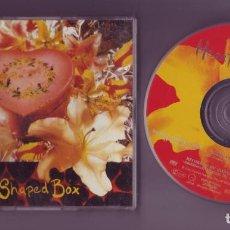 CDs de Música: NIRVANA - HEART - SHAPED BOX - SINGLE 3 TEMAS, INCLUYE MARIGOLD - 1993. Lote 201764826