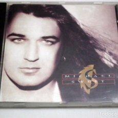 CDs de Música: STRYPER - MICHAEL SWEET - LOTE DE 2 CDS. Lote 201777562