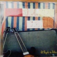 CDs de Música: EL REGALO DE SILVIA. FANTASTIC CIRCUS. GRABACIONES EN EL MAR 1995.. Lote 201851236