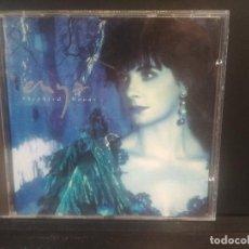CDs de Música: ENYA SHEPHERD MOONS CD ALBUM DEL AÑO 1991 ALEMANIA CONTIENE 12 TEMAS PEPETO. Lote 201918685