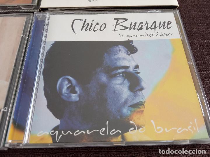CDs de Música: LOTE PACK COLECCION 9 CDS / SALSA ETNICAS LATIN / COMPAY BEBO CIGALA ETC - OCASIÓN !!!! - Foto 11 - 201969970