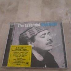 CDs de Música: CDS ESSENTIAL SANTANA. Lote 201972698