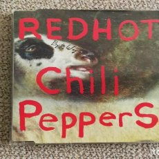 CDs de Música: CD SINGLE PROMO RED HOT CHILI PEPPERS - BY THE WAY EXC. Lote 201977100