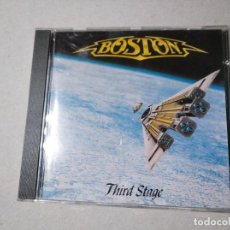 CDs de Música: BOSTON - THIRD - CD. Lote 202040002