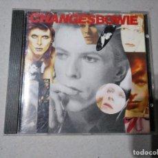 CDs de Música: DAVID BOWIE - CHANGESBOWIE - CD. Lote 202040288