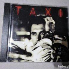 CDs de Música: BRYAN FERRY - TAXI - CD. Lote 202040575