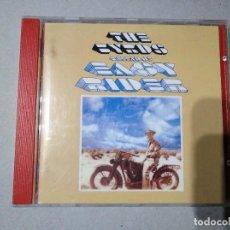 CDs de Música: THE BYRDS - BALLAD OF EASY RIDER - CD. Lote 202041130