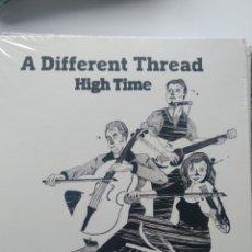 CDs de Música: A DIFFERENT THREAD – HOME FROM HOME (NUEVO.PRECINTADO). Lote 202080712