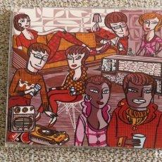 CDs de Música: CD SINGLE - AVENIDA CHANGE - CHANGE - VENDETTA RECORDS EXC. Lote 202089023