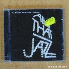 CDs de Musique: VARIOS - ALL THAT JAZZ - CD. Lote 202248817