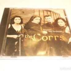 CDs de Música: CD THE CORRS. FORGIVEN NOT FORGOTTEN 15 TEMAS GERMANY (ESTADO NORMAL). Lote 202258971