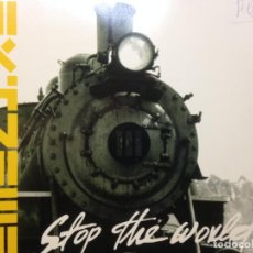 CDs de Música: EXTREME - STOP THE WORLD. Lote 202285756
