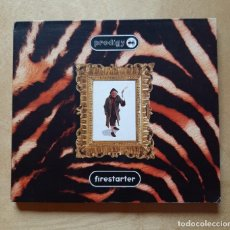 CDs de Música: PRODIGY - FIRESTARTER. Lote 202648631