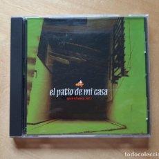 CDs de Música: EL PATIO DE MI CASA - SPANISHOUSE VOL. 1. Lote 202650880