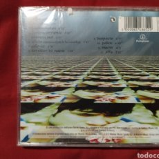 CDs de Música: BUNBURY / HÉROES DEL SILENCIO / RADICAL SONORA / PARLOPHONE. Lote 202725698