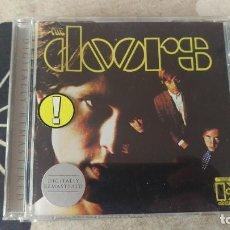 CDs de Música: THE DOORS. Lote 202760945