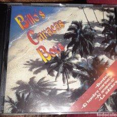 CDs de Música: MUSICA GOYO - CD ALBUM - BILLOS CARACAS BOYS - RARÍSIMO - AA99. Lote 202762906