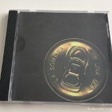 CDs de Música: JAVIER ALCIBAR - LA SOMBRA Y UNA MAS - BILBAO - 2004. Lote 202820010