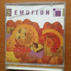 CDs de Música: EMOTION PURE SILK CUT MUSIC 12 GREAT ROMANTIC TRACKS 1995. Lote 202828393