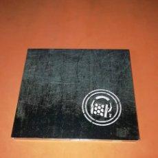 CDs de Música: DUROS DE OIDO. PARA BIEN O PARA MAL. GRUPO RIOJANO. HARD POP,ROCK. 2009.. Lote 202858856
