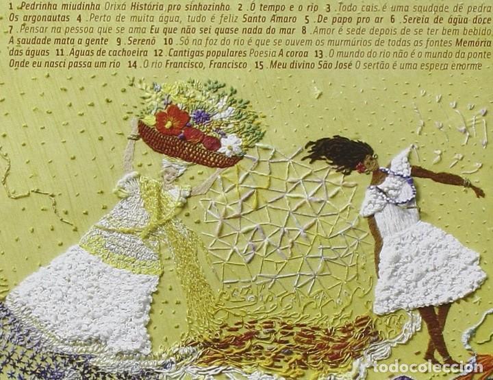 CDs de Música: Maria Bethânia – Pirata - NUEVO Y PRECINTADO - Foto 2 - 261617075