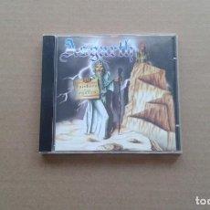 CDs de Música: ASGARTH JAINKOEN EGOITZA CD 1999. Lote 202877958