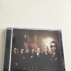 CDs de Música: DON OMAR - DON OMAR PRESENTS MEET THE ORPHANS - MACHETE MUSIC - UNIVERSAL - 2010. Lote 202891990