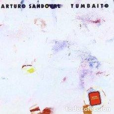 CDs de Musique: ARTURO SANDOVAL – TUMBAITO - NUEVO Y PRECINTADO. Lote 241125500
