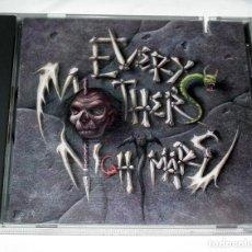 CDs de Música: CD EVERY MOTHER´S NIGHTMARE - EVERY MOTHER´S NIGHTMARE. Lote 202960395