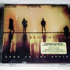 CDs de Música: CD SOUNDGARDEN - DOWN ON THE UPSIDE. Lote 202961511