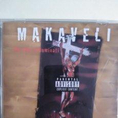 CDs de Música: CD - 2PAC MAKAVELI. Lote 203054607